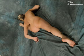 big naked flexible women