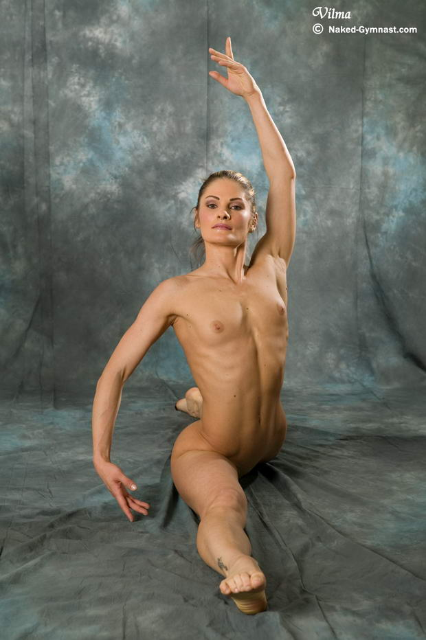 pictures of naked ballet