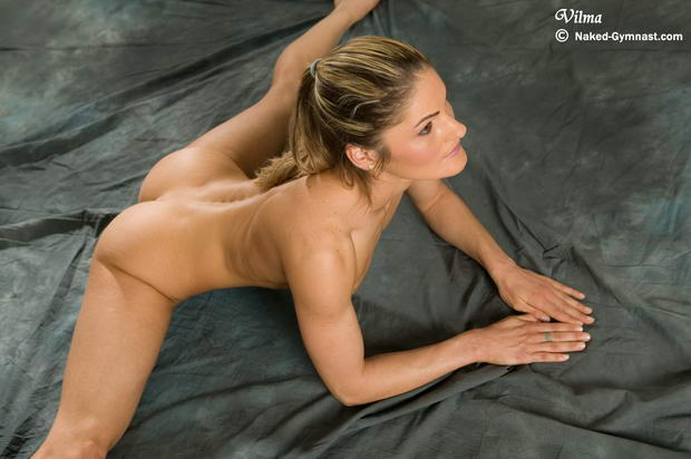 most flexi nude girls