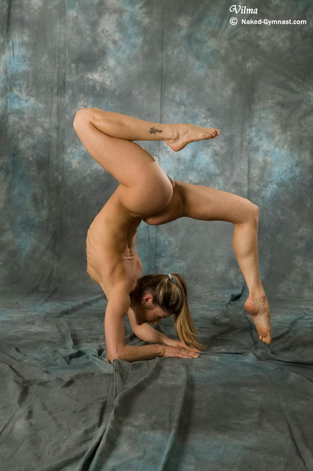 flexible girls fun
