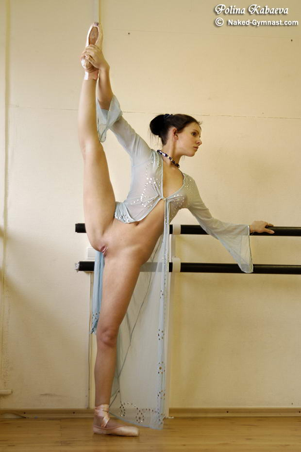 nude ballet photo gallery