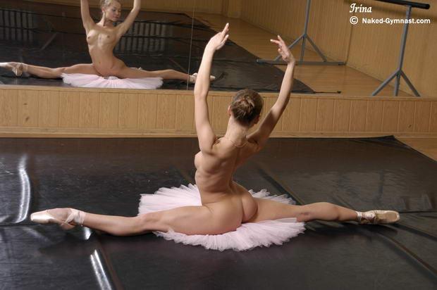 секс балерины фото