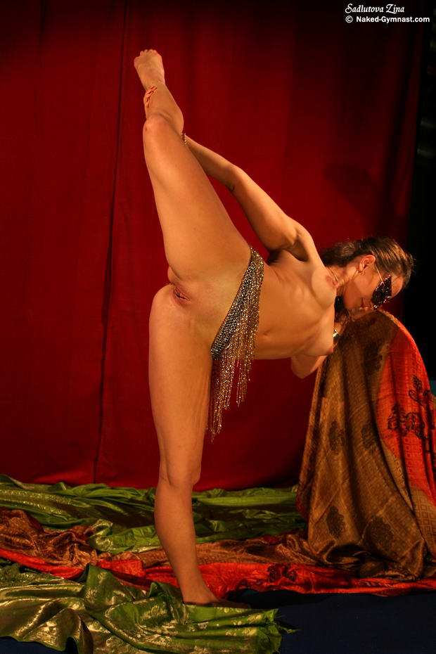 Belly dance nude sex