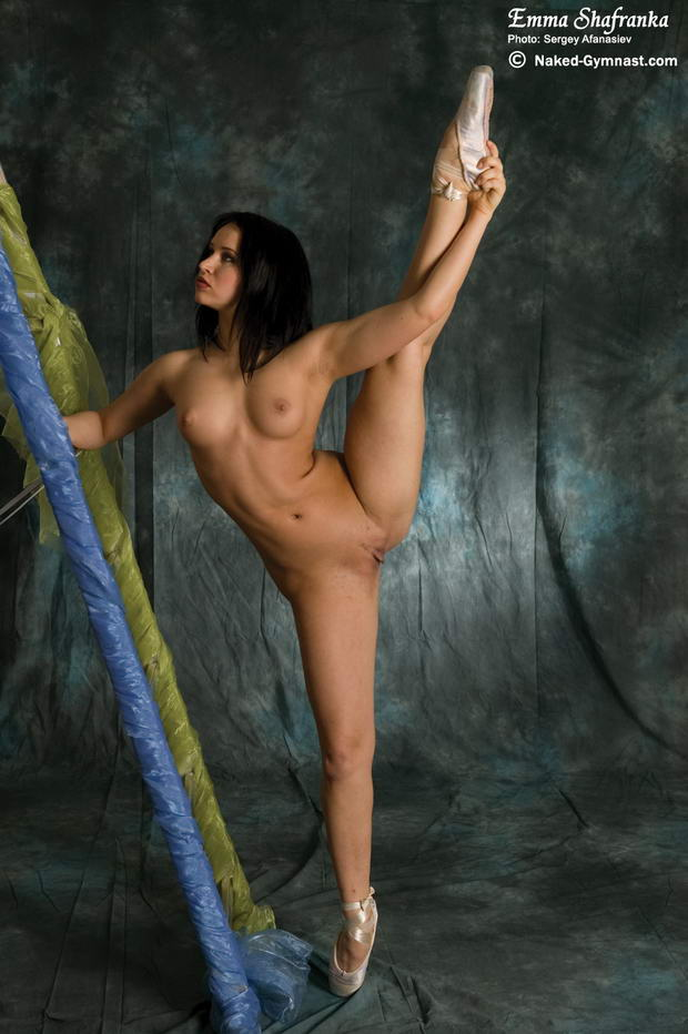 naked or not ballet