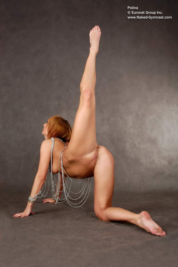 image Contortion sex with real flexi doll